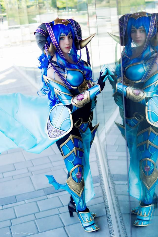 7 best Tarecgosa images on Pinterest | Cosplay ideas, Armour and Fans