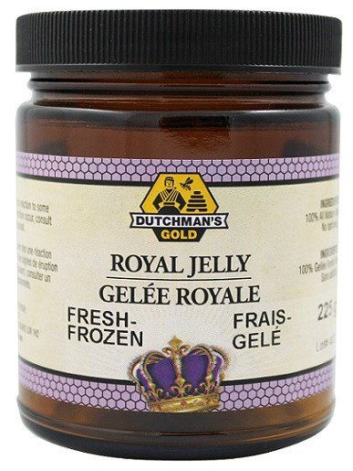 Dutchman's Gold Fresh  Royal Jelly - 50 gram Trial