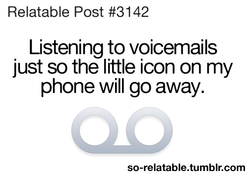 I do this all the time. I HATE having the little icon