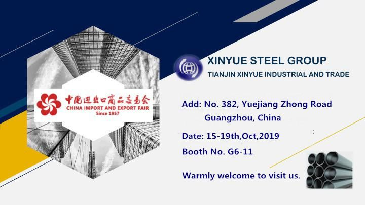 Pin On Steel Pipe Supplier