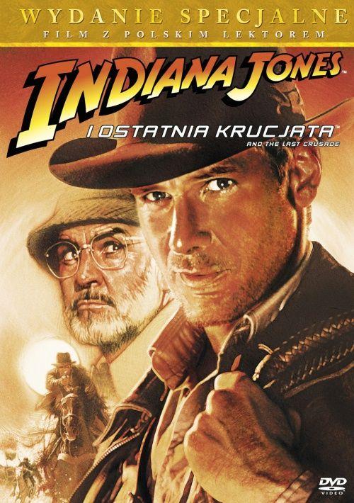 Indiana Jones i ostatnia krucjata / Indiana Jones and the Last Crusade