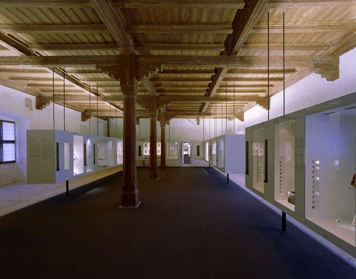 Restauro E Allestimento Museale Di Castel Tirolo - Picture gallery