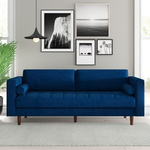 You Ll Love The Pamula Sofa At Wayfair, Free Living Room Furniture