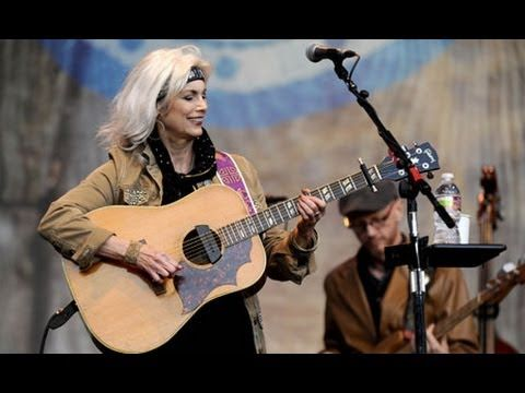 (You Never Can Tell) C'est La Vie - Emmylou Harris | Full HD |