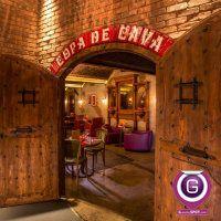 Copa de Cava, Blackfriars. London bar. Free online guestlist, table bookings and reviews. 33 Blackfriars Lane, London, EC4V 6EP.