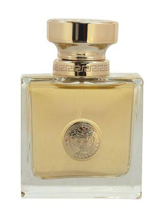 Versace Pour Femme Eau De Parfum Spray for Women (1.7 OZ)