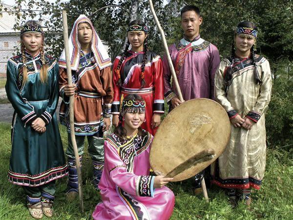 17 Best Udege People Tungusic Peoples Images On