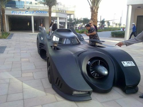 Batman Car Do You Want To Ride This Hot Monster Girls Cars And