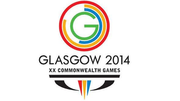 Glasgow 2014 Medal's Table of day One