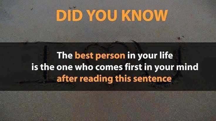 """9 Helpful """"Did You Know"""" Facts That You Cannot Ignore"""