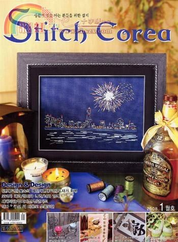 (1) Gallery.ru / Фото #1 - DOME stitch corea 01.2008 - tymannost