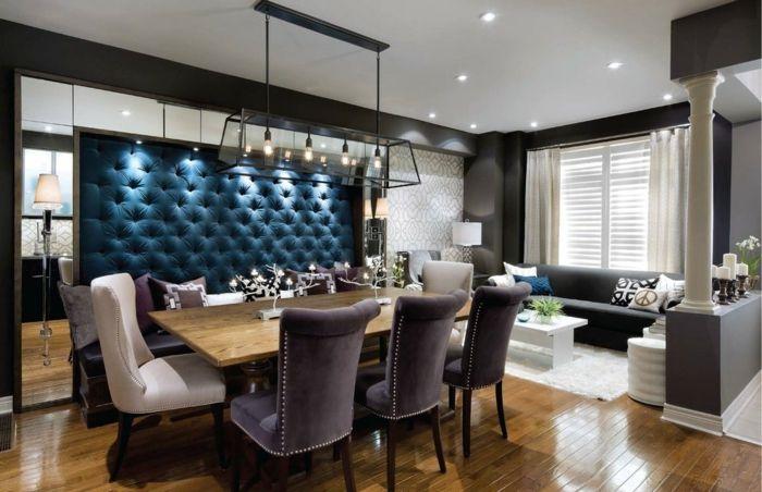 701 best esszimmer esstisch mit st hlen esstisch speisezimmer images on pinterest dining. Black Bedroom Furniture Sets. Home Design Ideas