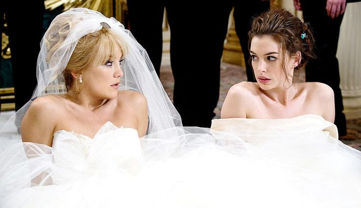 See 8 of the Most Hilarious Movie Quotes From 'Bride Wars'!