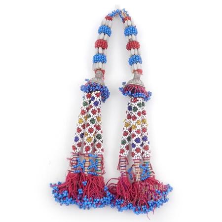 beaded tassel: Beaded Tribal, Creative Tassels, Bellydance Bellydancing, Tribal Tassels, Vintage Bellydance, Tassels Bellydance, Dance Jewelry