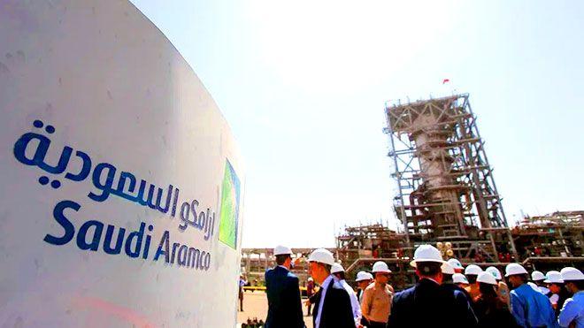 بسبب كورونا أرباح أرامكو السعودية تنخفض 44 6 أعلنت شركة أرامكو النفطية السعودية أرامكو السعودية Budgeting Finances Initial Public Offering Budgeting