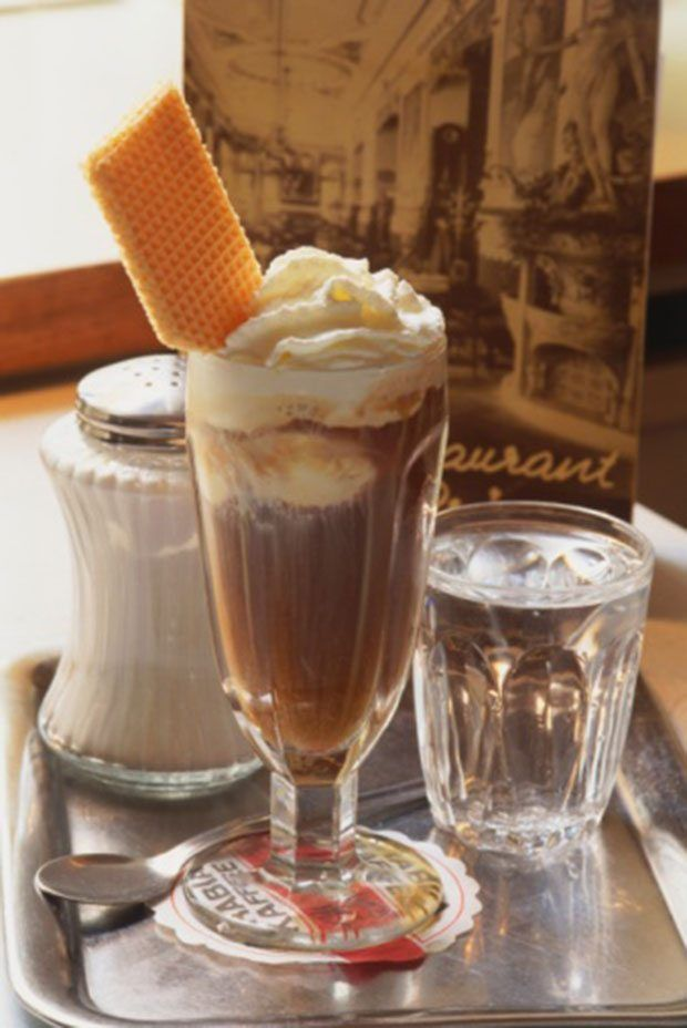 Viyana'da Viyanalı gibi kahve içme sanatı - Hürriyet Seyahat