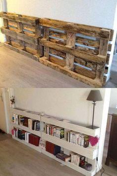 DIY Regale ganz einfach selber bauen