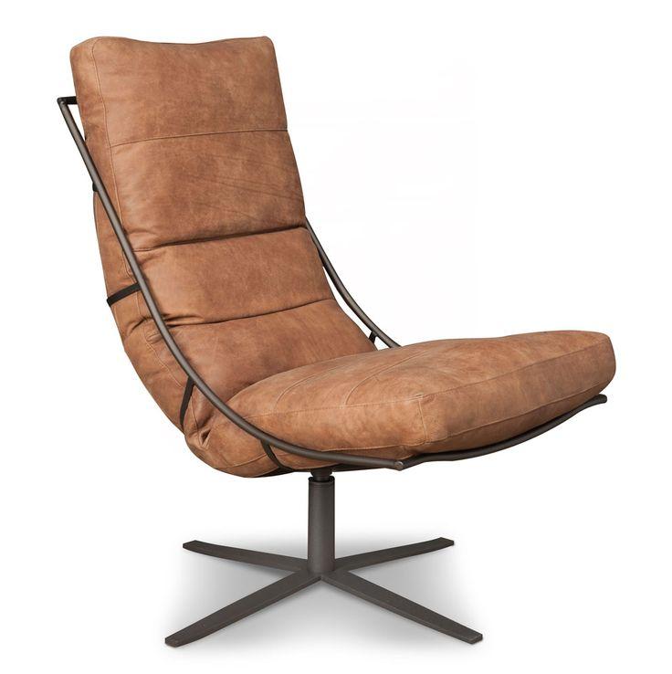 Bekijk de stoere Brutus fauteuil van het Anker in stoer geleefd leder, eco leder of prachtige trendy stoffen. Meer dan 60 banken en fauteuils in Enschede.