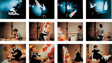 The Bobo Doll Experiment was performed in 1961 by Albert Bandura, to try and add credence to his belief that all human behavior was learned, through social imitation and copying, rather than inherited through genetic factors. Bandura designed the Bobo Doll Experiment to try and prove that children would copy an adult role model's behavior. He wanted to show, by using aggressive and non-aggressive actors, that a child would tend to imitate and learn from the behavior of a trusted adult.