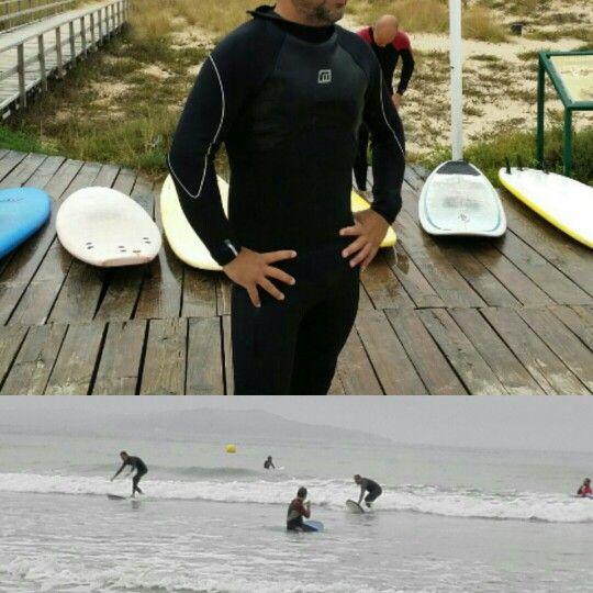 Un dia Surf
