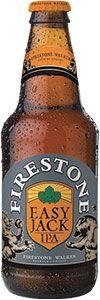 Easy Jack Session IPA by Firestone Walker Brewing Co. in California. ABV 4.5%. 45-50 IBU.