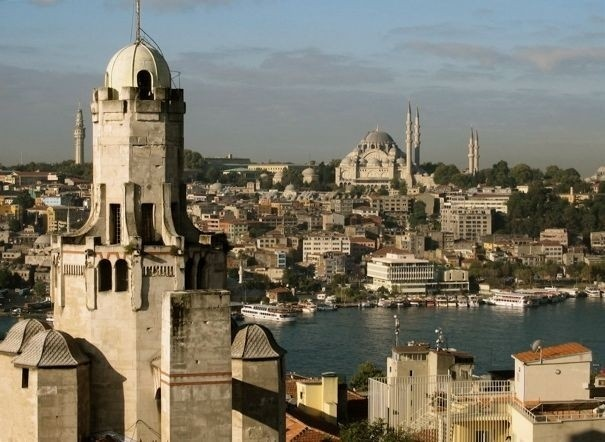 #6 Apartment vacation rental in Istanbul from VRBO.com! #vacation #rental #travel #vrbo
