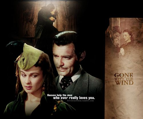 303 Best Gone With The Wind Images On Pinterest