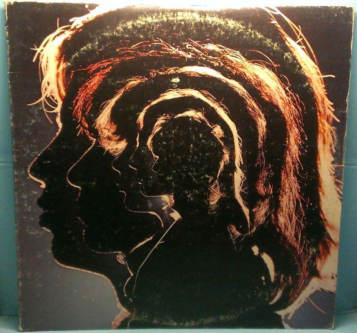 THE ROLLING STONES ~ Hot Rocks 1971 Rock LP Orig London 2PS 606/7 Sterling EX/G+ $11.00 #RocknRoll http://stores.ebay.com/cjvintagevinyl