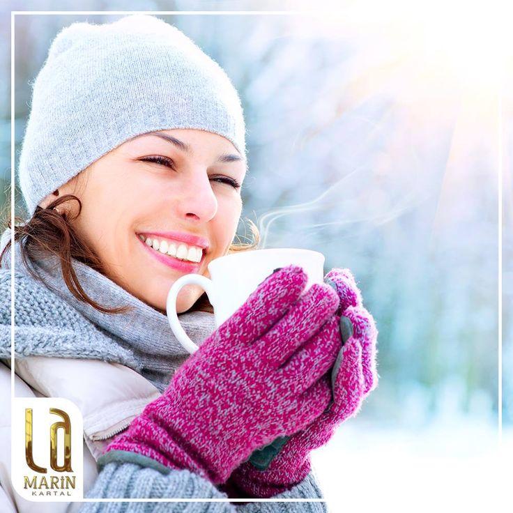 La Marin Kartal'da yüzünüzü gülümseten bir hafta sonu geçirmeniz dileğiyle… Ayrıntılı bilgi: bit.ly/lamarin 444 80 20