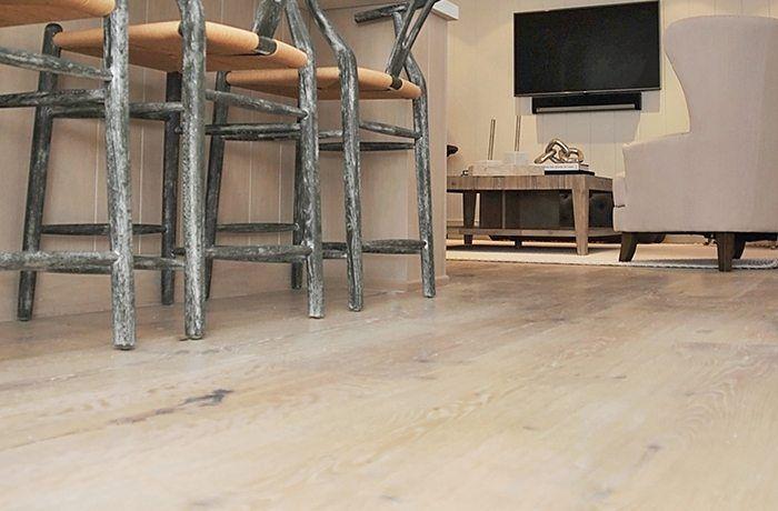 Mac Davis Flooring | Nantucket