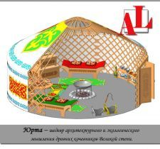 27 июня Центральный Государственный музей РК проводит литературно-культорологическую акцию, посвященную традиционной казахской культуре, мифологии и истории, устному народному творчеству.В рамках мероприятия, в установленной ...