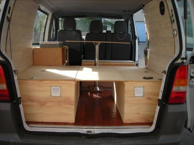 les 135 meilleures images du tableau am nagement fourgon sur pinterest van am nag fourgon. Black Bedroom Furniture Sets. Home Design Ideas