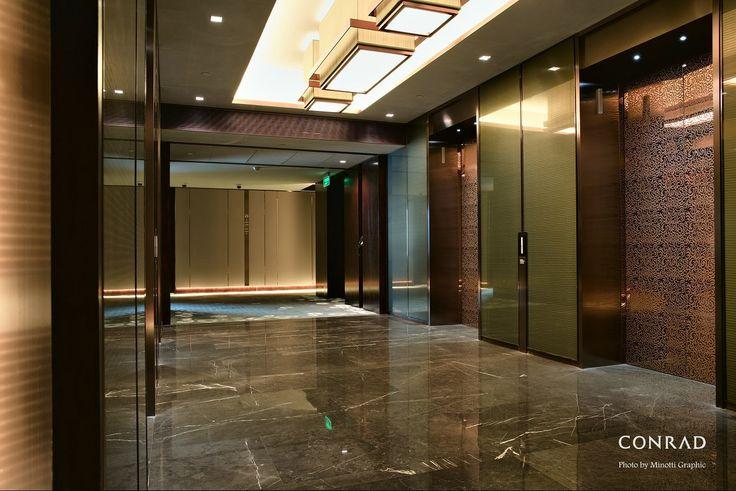 北京康莱德酒店 Conrad Hotel Beijing(2)_极致之宿