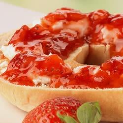 Low Sugar / No Sugar Strawberry Jam Allrecipes.com