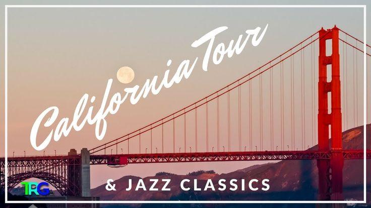 Relaxing Soul Jazz & Blues Music Instrumental | West Coast Jazz Classics...