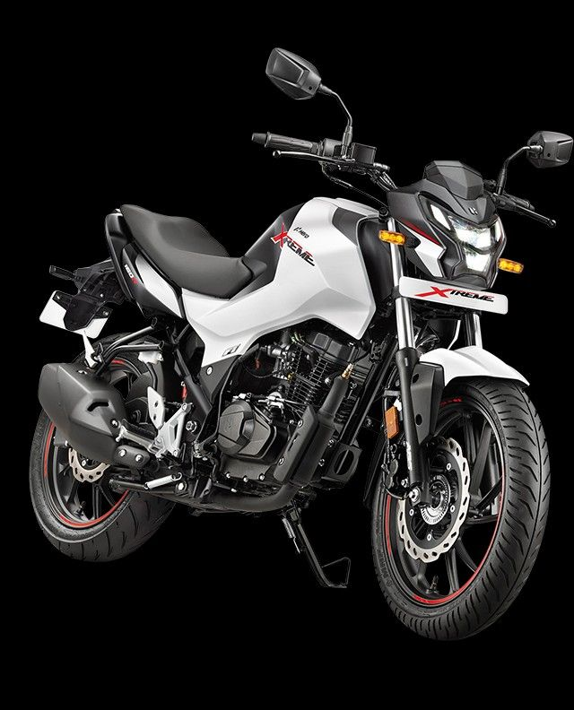 Hero Xtreme 160 R Engine Specs Price And Competition In 2020