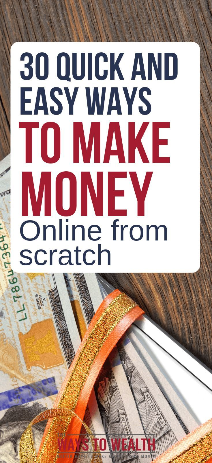How to Get Free Money Right Now (30 Legit Ideas) – Mary Mosiman