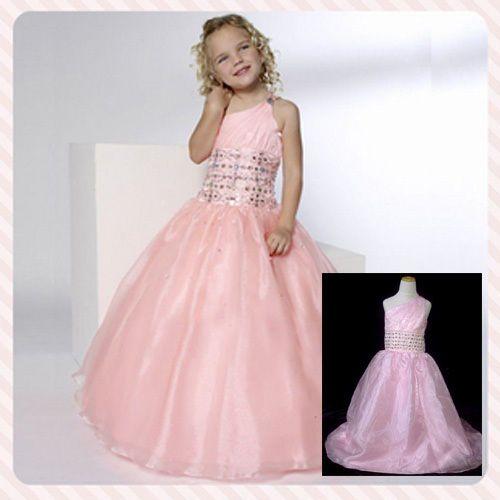 hermosos vestidos de gala para niña los vestidos mas bonitos para ...