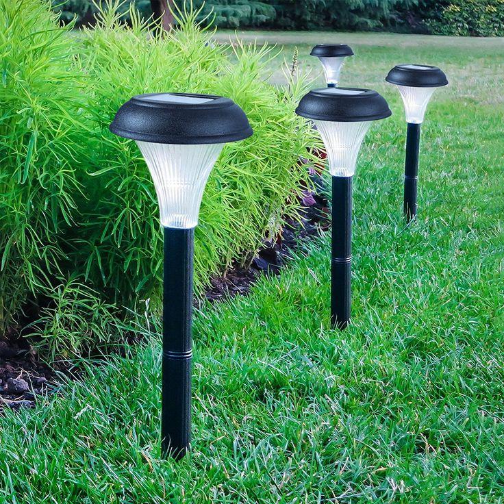 the 25+ best solarlampen ideas on pinterest | solarlampen für, Garten und bauen