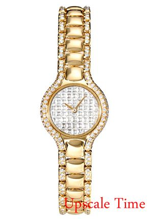 Ebel Beluga Mini Ladies Jewelry Watch 8066969/9951