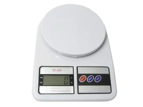 balança digital de cozinha sf-400 até 10kg