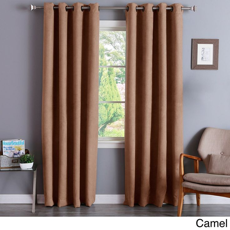 The 25 Best Thermal Drapes Ideas On Pinterest Double