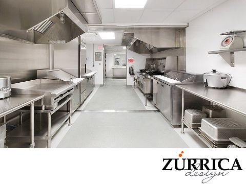 24 best small restaurant kitchen layout images on for Cocinas industriales marcas