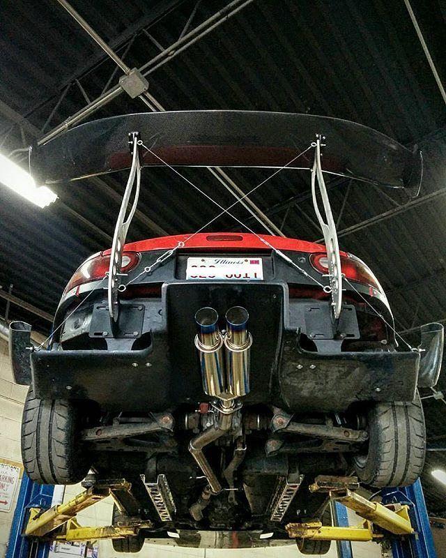 2012 Mazda Mx 5 Miata Suspension: 1000+ Ideas About Miata Engine On Pinterest