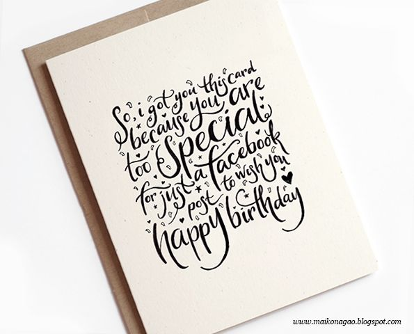 Best 25 Facebook birthday cards ideas – Free Printable Funny 60th Birthday Cards