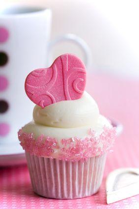 Cupcake Badezusatz