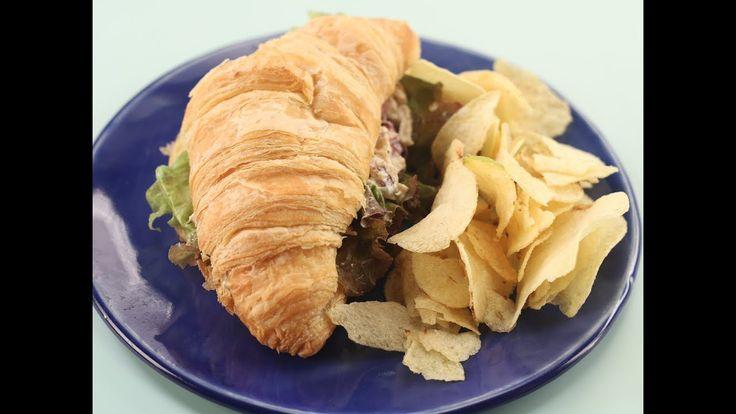 Chicken Mayo Sandwich | Sanjeev Kapoor Khazana