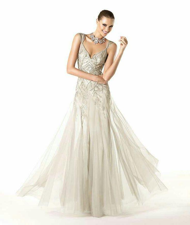 61 best bridesmaids dresses!! images on Pinterest | Brautjungfern ...