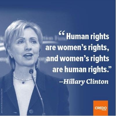 equal human rights for women Empowerment, women and human rights, past, present and future  conditions  and notes that women can achieve equal rights via economic empowerment in.