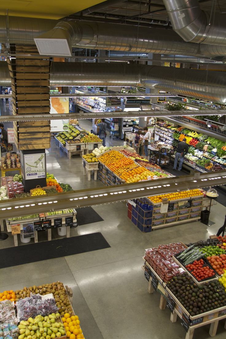 pestel whole foods market The business outlook at natural and organic foods grocer whole foods market, inc (wfm) appears cloudy however, this could provide a good entry point for value.